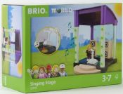 Brio 33945 Singing Stage - reduced